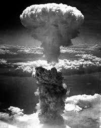 原子爆弾廃止とかの運動の方へ