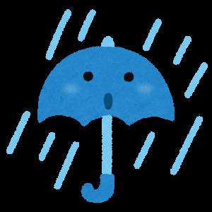 【速報】仙台市35日間連続雨記録達成