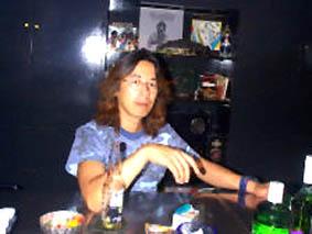 2002年10月6日のできごと(2)
